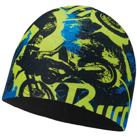 Buff Microfiber & Polar Hat Junior Air Cross Multi